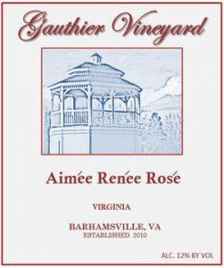 Aimee Renee Rose